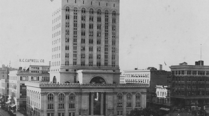 Oakland_City_Hall_1917